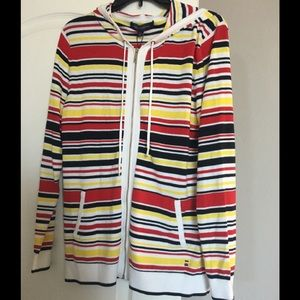 Tommy Hilfiger sweater Lge.